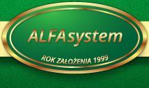 ALFA SYSTEM Biuro Rachunkowe