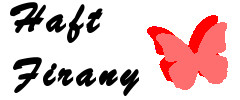 Haftfirany – firany żakardowe