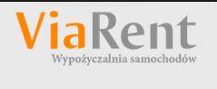 Viarent Łódź – wypożyczalnia samochodów