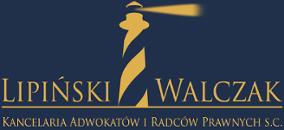 Obsługa prawna firm – Lipiński i Walczak