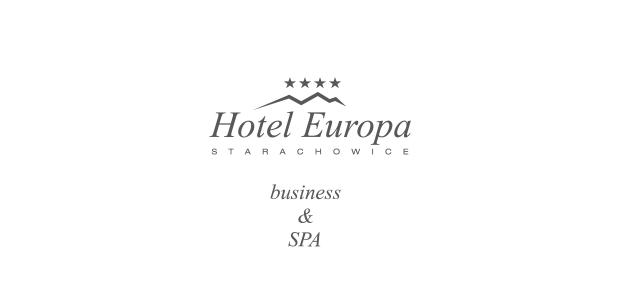 Hotel Europa business & SPA świętokrzyskie