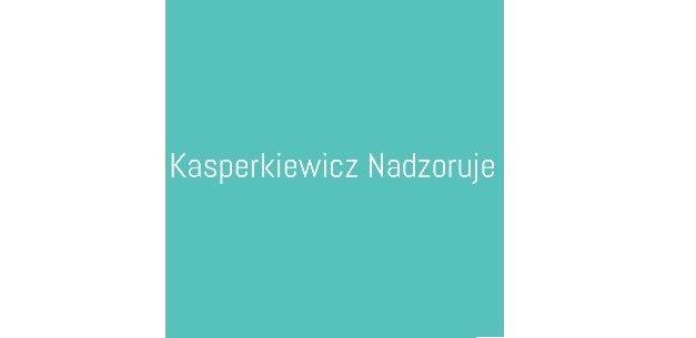 Kasperkiewicz Nadzoruje