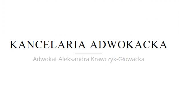 Kancelaria adwokacka Aleksandry Krawczyk-Głowackiej