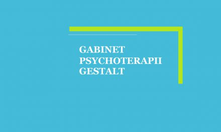 Ilona Gajak – psychoterapia